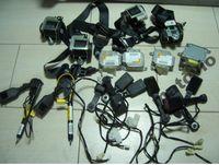 pasy bezpieczeństwa z napinaczem lewy prawy sensor ISUZU D-MAX