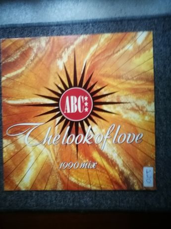 ABC - The Look Of Love (MAXI)
