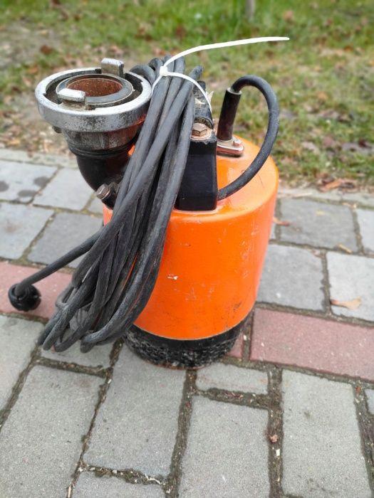Pompa do wody brudnej Domaszowice - image 1