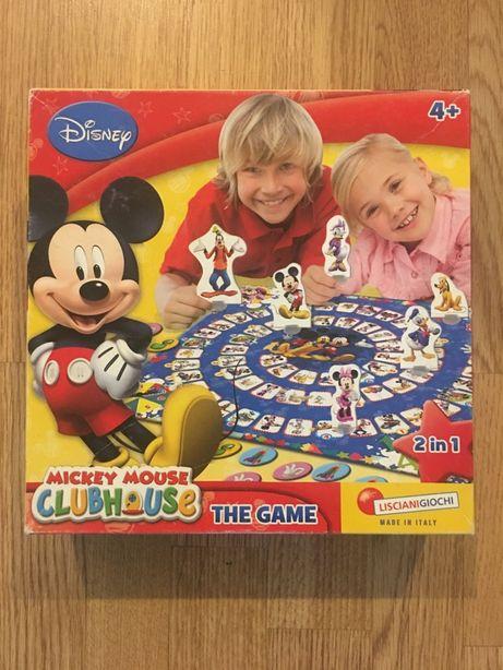 Gra Mickey Mouse