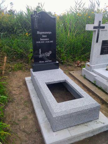 гробовець гріб-памятник