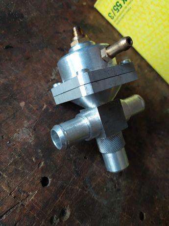 Дозатор газа 16х16 вакуумный, дюралевый НОВЫЙ