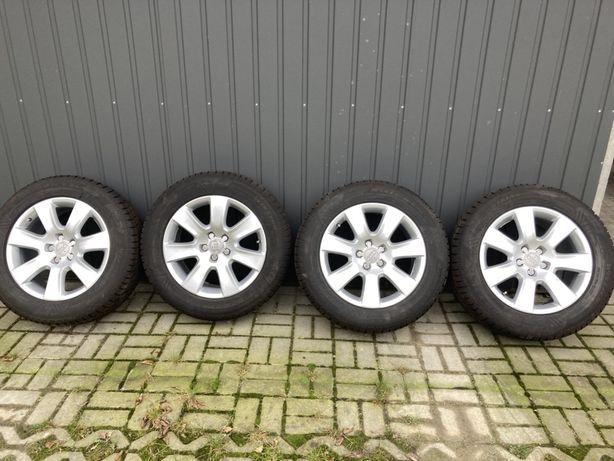 Koła zima Audi Q5 Q7