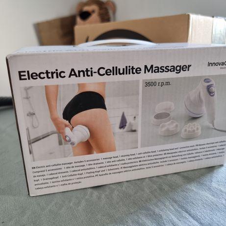 Anti-celulite massagem