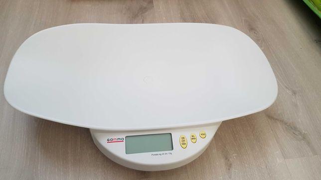 Детские электронные весы Gamma MD6141