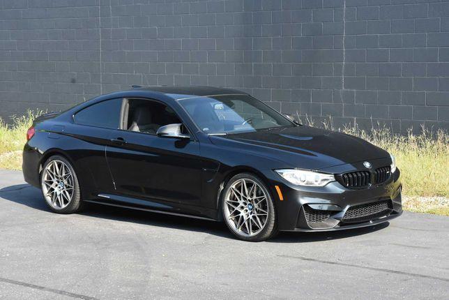 Продається BMW M4 2017