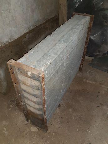 Продам радіатор промисловий , трубки стальні оцинковані.