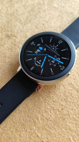 MISFIT Vapor, Android Smartwatch. Wear OS.
