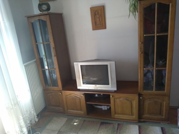 Стінка + телевізор