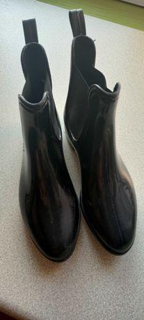 Sprzedam buty sztyblety , botki idealne do jazdy konnej  rozmiar 36