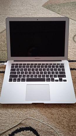 "Ноутбук Apple MacBook Air 13"" 2013"