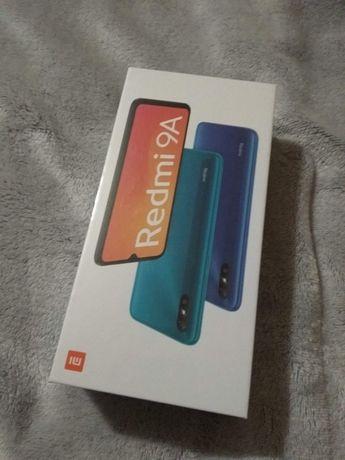 Redmi 9A 2/32 GB Nowy Gwarancja 2 lata