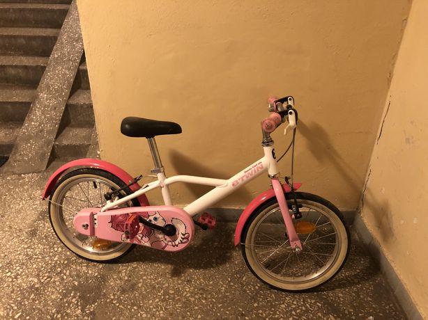"""Rower dzieciecy 16"""""""