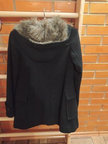 Продам женское пальто,куртка, демисезонное,теплое