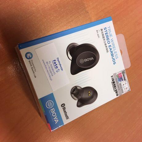 Słuchawki bezprzewodowe Boya BY-AP1