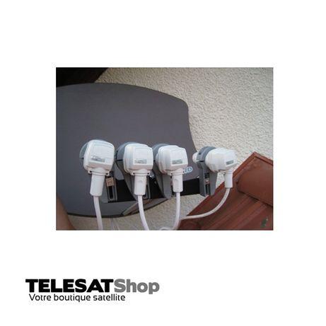 Tecnico TV, satelite, etc