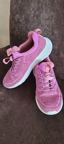кроссовки для девочки demix 35 размер