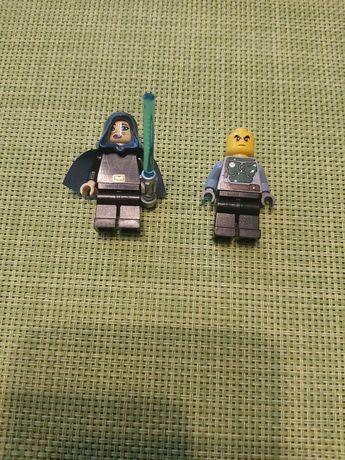 Lego star wars 9194 barrissa offe + Boba fett