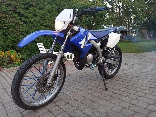Yamaha dt 50 2007