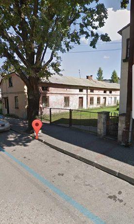 Sprzedam nieruchomość w centrum Szydłowca