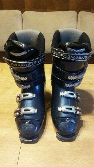 Buty narciarskie Dolomite 27,5 cm