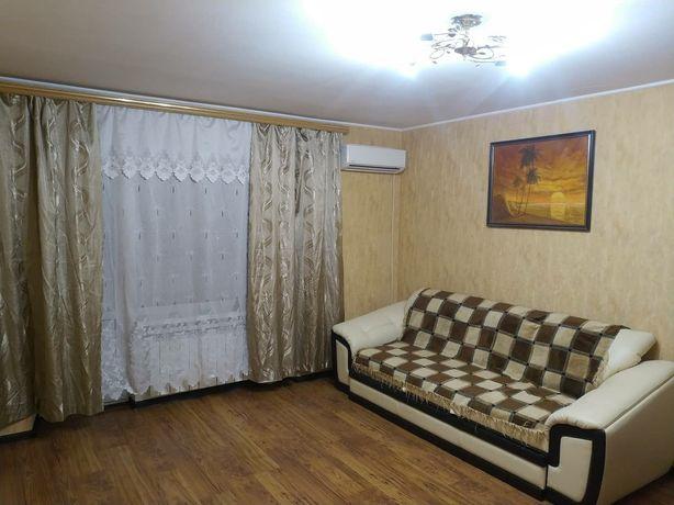 Аренда 1к квартиры на Тополе