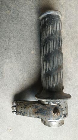 Ручка газу к-750
