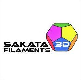 Filamento PLA PRO 1Kg SAKATA 3D * Promoção Exclusiva OLX *