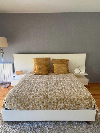Mobília completa de quarto