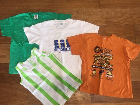 T-shert koszulka koszulki bluzka 128