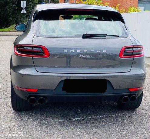 Porsche Macan Standard