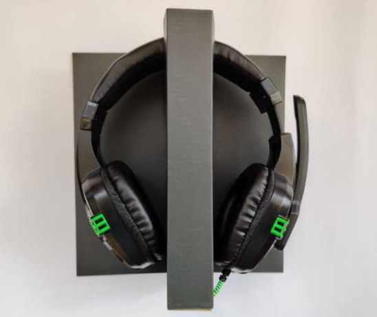 Headphones Gaming, compatível com PC, PS4/5, XBOX, Nintendo Switch