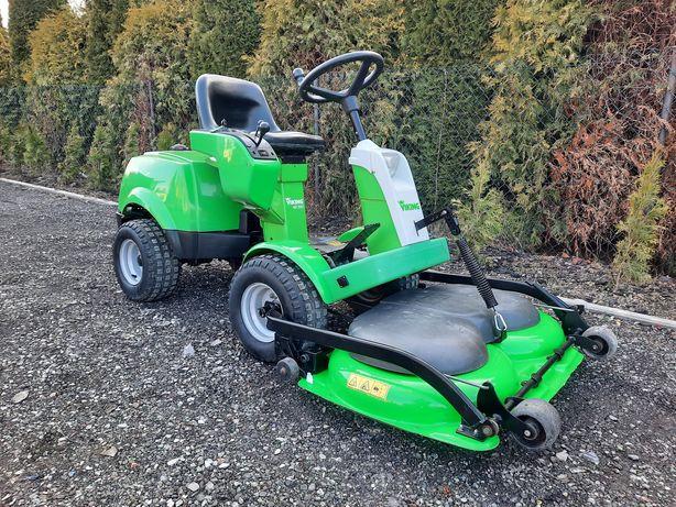 Traktorek Kosiarka Mulczer Viking Stiga Park Briggs 17KM Hydrostat