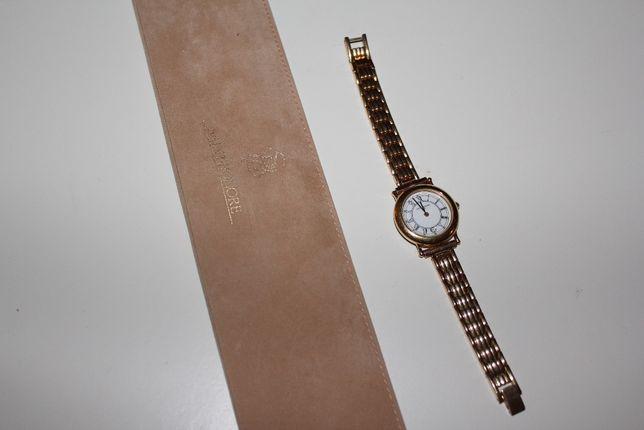 Relógio senhora Saint Honoré vintage - anos 90