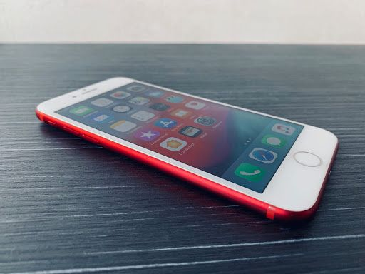 IPhone 7+ 128 GB