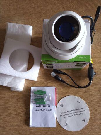 Câmara videovigilância Amiko - Novo