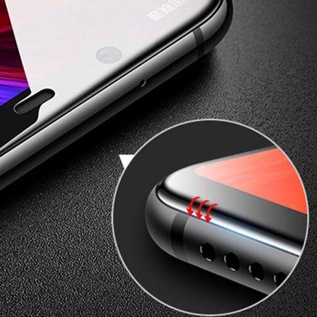 Изогнутое 100D стекло iPhone 11\Pro\X\6\7\8\XR\XS\Max\6S\7 Plus\+ Appl
