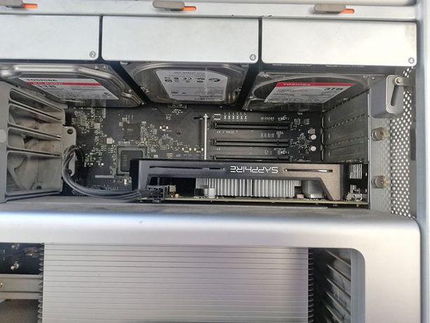 RX 560 Radeon 4Gb MAC PRO Mojave, Catalina e Big Sur Upgrade