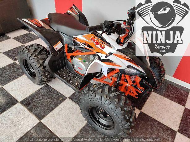 Quad ATV Kayo AT 110ccm