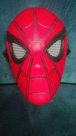 Maska Spiderman Hasbro