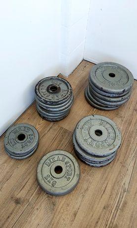 Musculação Halteres Barras Discos