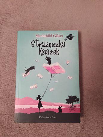 Strażniczka Książek Mechthild Gläser