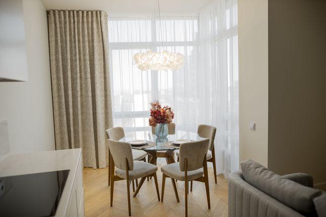 ЖК Бульвар Фонтанов, Красивая и уютная 2к квартира с новым ремонтом.