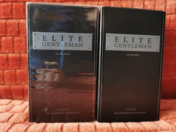 Elite Gentleman in Black 75 ml