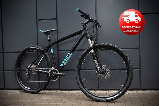 Велосипед Marin Bobcat 9 trek scott cube cannondale merida pride gt yt