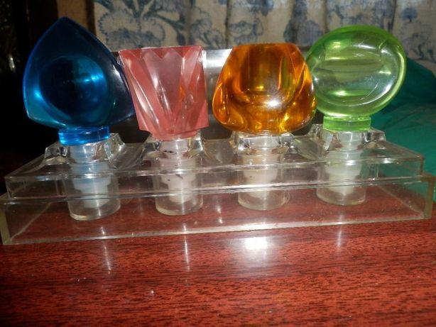 сменные пробки для парфюмерии СССР