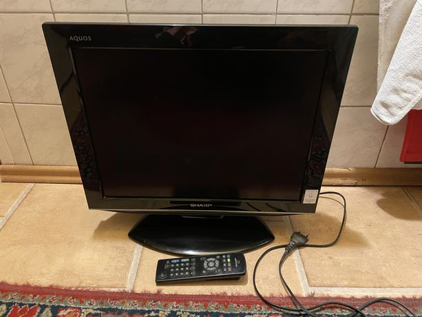 Telewizor Sharp Aquos