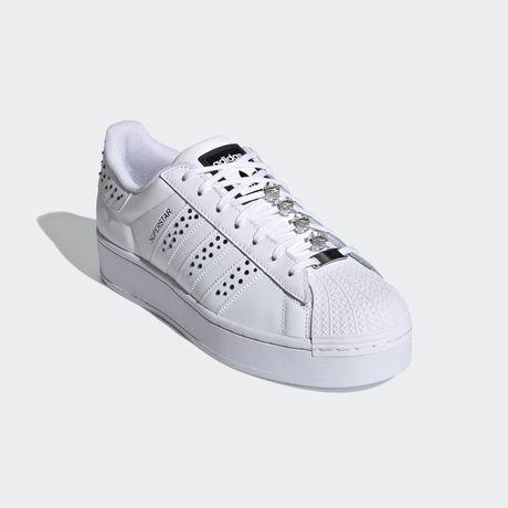 Swarovski x Adidas Superstar Bold
