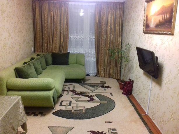 ПРОДАЄТЬСЯ 2-х кімнатна квартира в м. Миронівка р-н ПМК (ТОРГ)