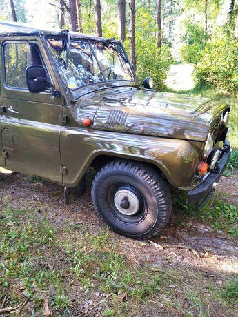 Продам УАЗ-469  .